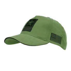 Sapca U.S. Army Green