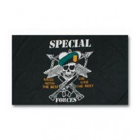 STEAG US SPECIAL FORCES