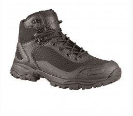 GHETE TACTICAL LIGHTWEIGHT BLACK