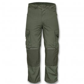 PANTALONI COMMANDO LIGHT WEIGHT OLIV