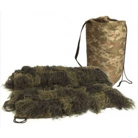 PLASA GHILLIE ANTI FIRE 140X100 CM