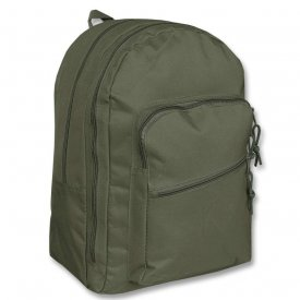 RUCSAC DAY PACK OLIV 25 L