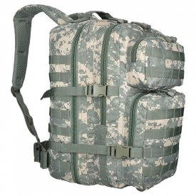 RUCSAC MILITAR ASALT 36L CAMUFLAJ AT-DIGITAL LARGE