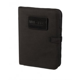 TACTICAL NOTEBOOK MEDIUM BLACK