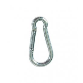 CARABINA STEEL 50 MM