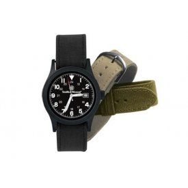 CEAS MILITAR SMITH & WESSON MILITARY BLACK