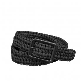 CUREA PARACORD BLACK