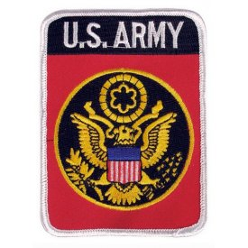 EMBLEMA US ARMY