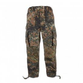 PANTALONI COMMANDO LIGHT WEIGHT CAMUFLAJ FLECTAR