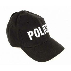 SAPCA BASEBALL SSFP - POLICE