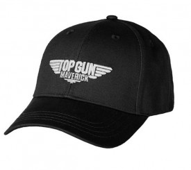 SAPCA BASEBALL TOP GUN BLACK