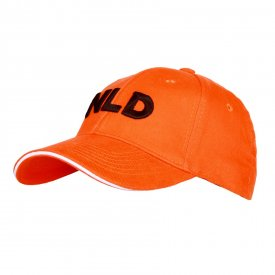SAPCA NLD ORANGE