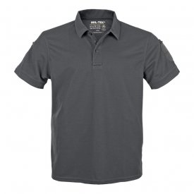 TRICOU TACTICAL POLO QUICKDRY URBAN GREY
