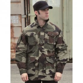 VESTON TACTIC COMMANDO CAMUFLAJ CCE