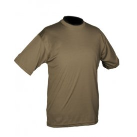 TRICOU TACTICAL QUICKDRY OD