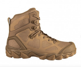 BOCANCI CHIMERA DARK COYOTE BOOTS HIGH