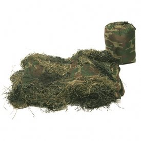 PLASA GHILLIE ANTI FIRE 300X200 CM