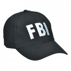 SAPCA BASEBALL FBI