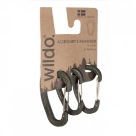 SET CARABINAE WILDO OLIV