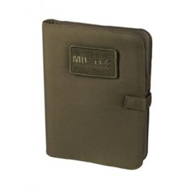 TACTICAL NOTEBOOK MEDIUM OD