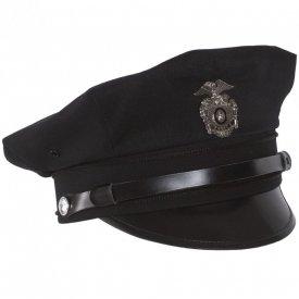 SAPCA US POLICE BLEUMARIN