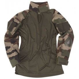 BLUZA TACTICA WARRIOR CAMUFLAJ CCE
