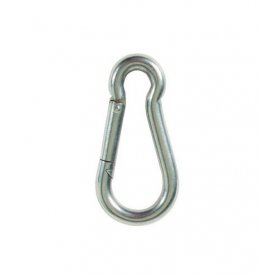 CARABINA STEEL 80 MM