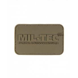 EMBLEMA / PATCH MIL-TEC TACTICAL&OUTDOOR PRODUCTS OLIV
