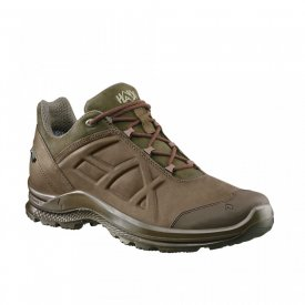 PANTOFI HAIX BLACK EAGLE NATURE GTX LOW