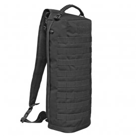 RUCSAC SLING BAG TANKER BLACK