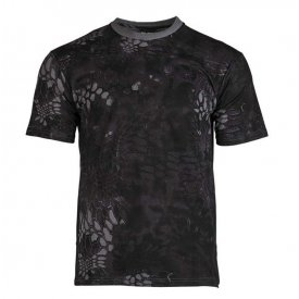 TRICOU COPII CAMUFLAJ MANDRA NIGHT