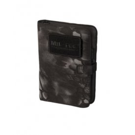TACTICAL NOTEBOOK SMALL MANDRA NIGHT