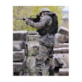 VESTA ARMAMENT AK 47 SISTEM MODULAR NEAGRA