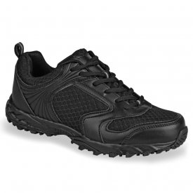 PANTOFI SPORT OUTDOOR GERMAN STYLE BLACK