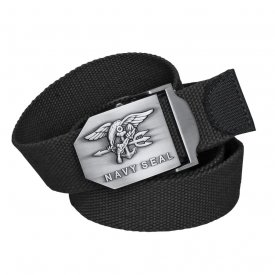 CUREA US NAVY SEAL 38MM BLACK