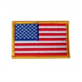 EMBLEMA US FLAG