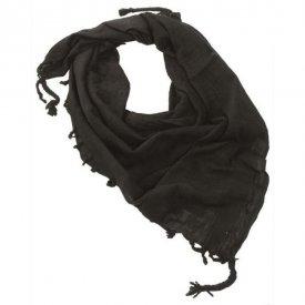 ESARFA SHEMAGH BLACK