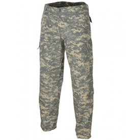 PANTALONI RIPSTOP ACU CAMUFLAJ AT-DIGITAL