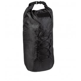 SAC DUFFLE BAG ULTRA COMPACT BLACK