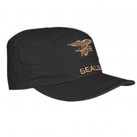 SAPCA SEALS BLACK