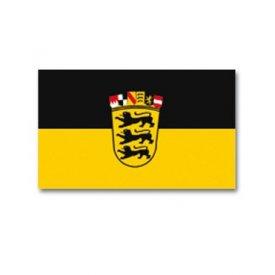 STEAG BADEN-WURTTEMBERG 90X150 CM