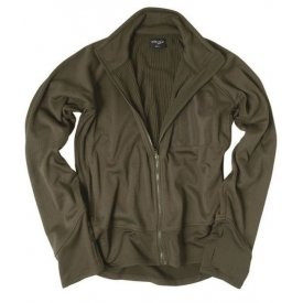 VESTON TACTICAL TERMO FLEECE OLIV