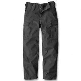 Pantaloni Militari BDU Ranger Negri