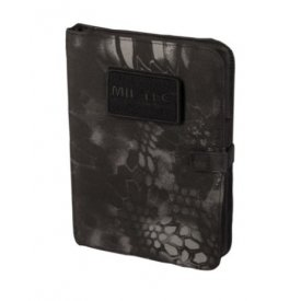 TACTICAL NOTEBOOK MEDIUM MANDRA NIGHT