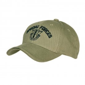 SAPCA SPECIAL FORCES GREEN