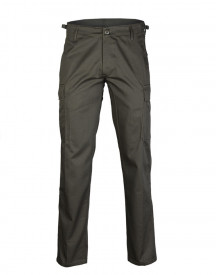 PANTALONI US BDU STY.RANGER FIELD PANTS ′STRAIGHT CUT′ OLIV