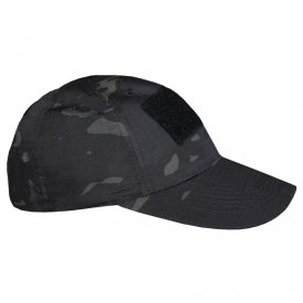 SAPCA TACTICAL BASEBALL MULTITARN BLACK