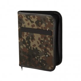 TACTICAL NOTEBOOK A5 GERMAN FLECKTARN
