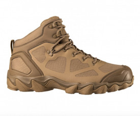 GHETE CHIMERA DARK COYOTE BOOTS MID