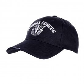 SAPCA SPECIAL FORCES BLACK
